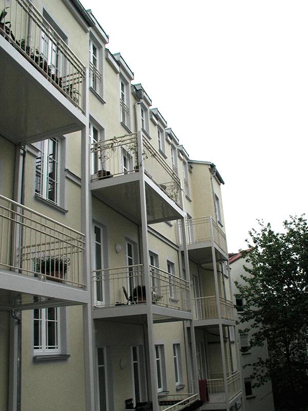 Fehrbelliner Straße 52a