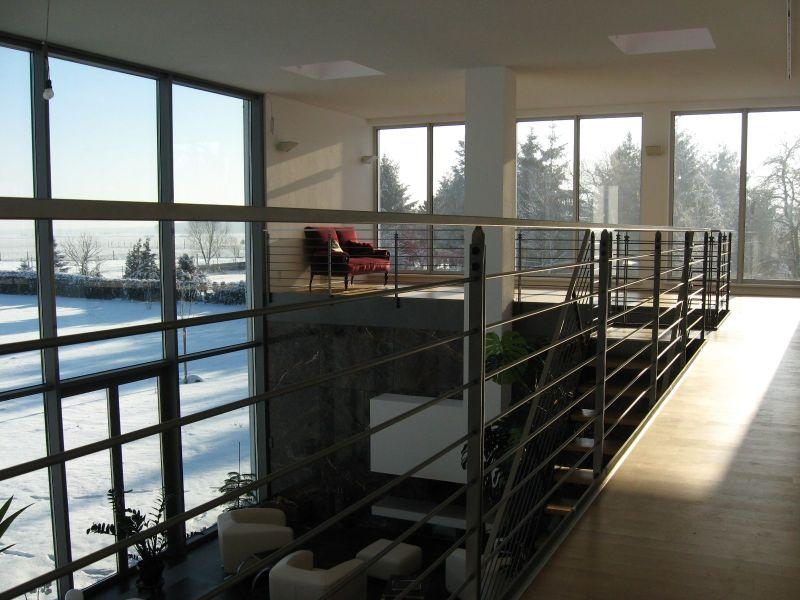 haus zeier innenansichten teske schwiede architekten. Black Bedroom Furniture Sets. Home Design Ideas