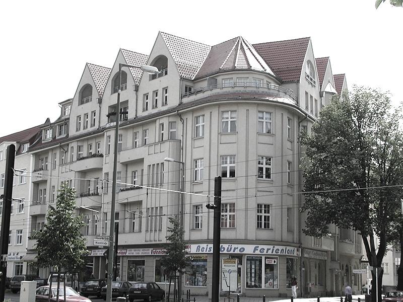 Konrad Wolf Str 60 : konrad wolf str 119 teske schwiede architekten ~ Watch28wear.com Haus und Dekorationen